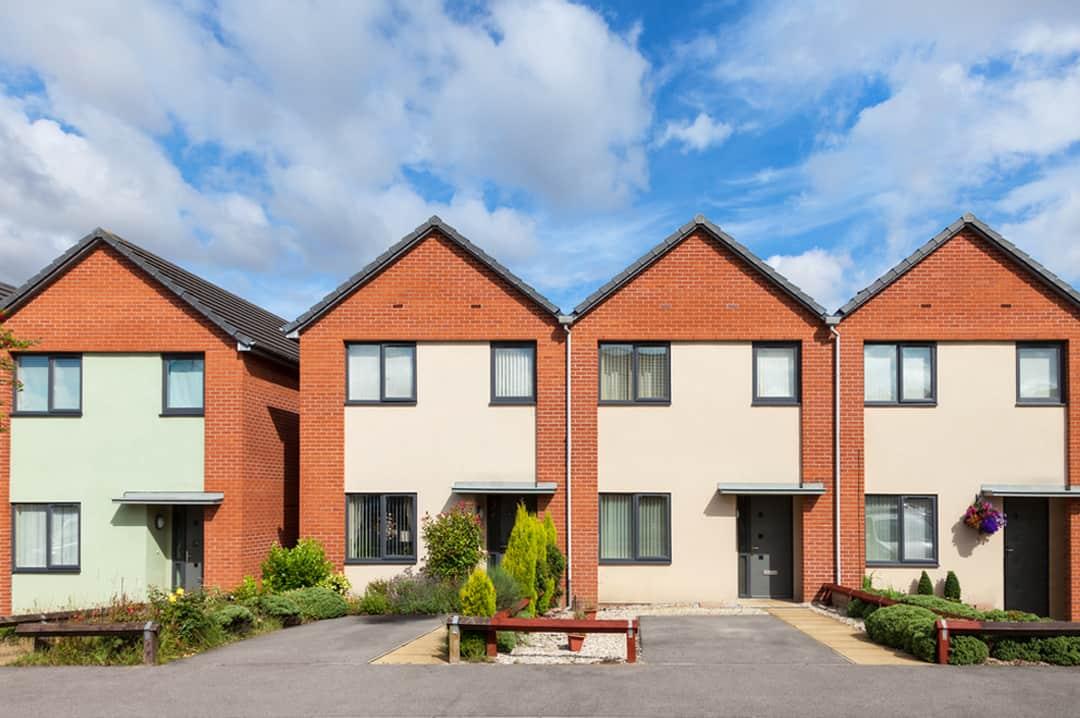 Homes England Affordable Housing Programme – Information for Developers