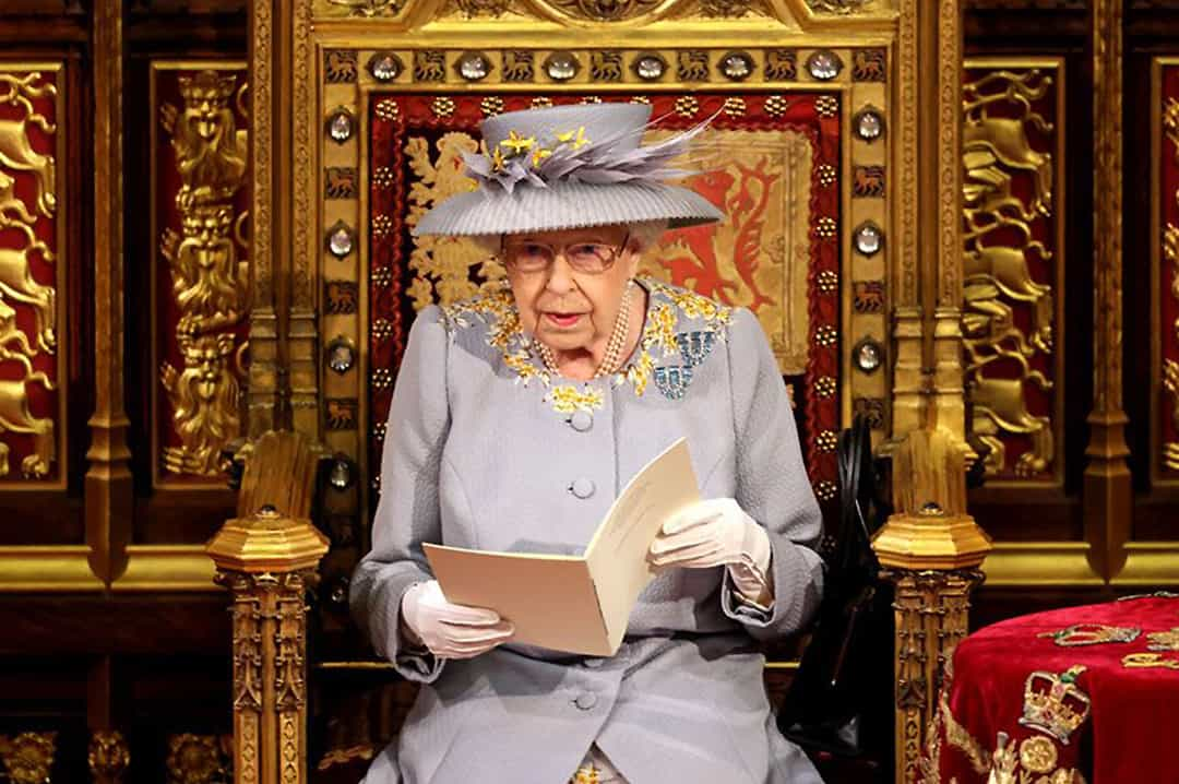 The Queens Speech – Planning Reform in 2021